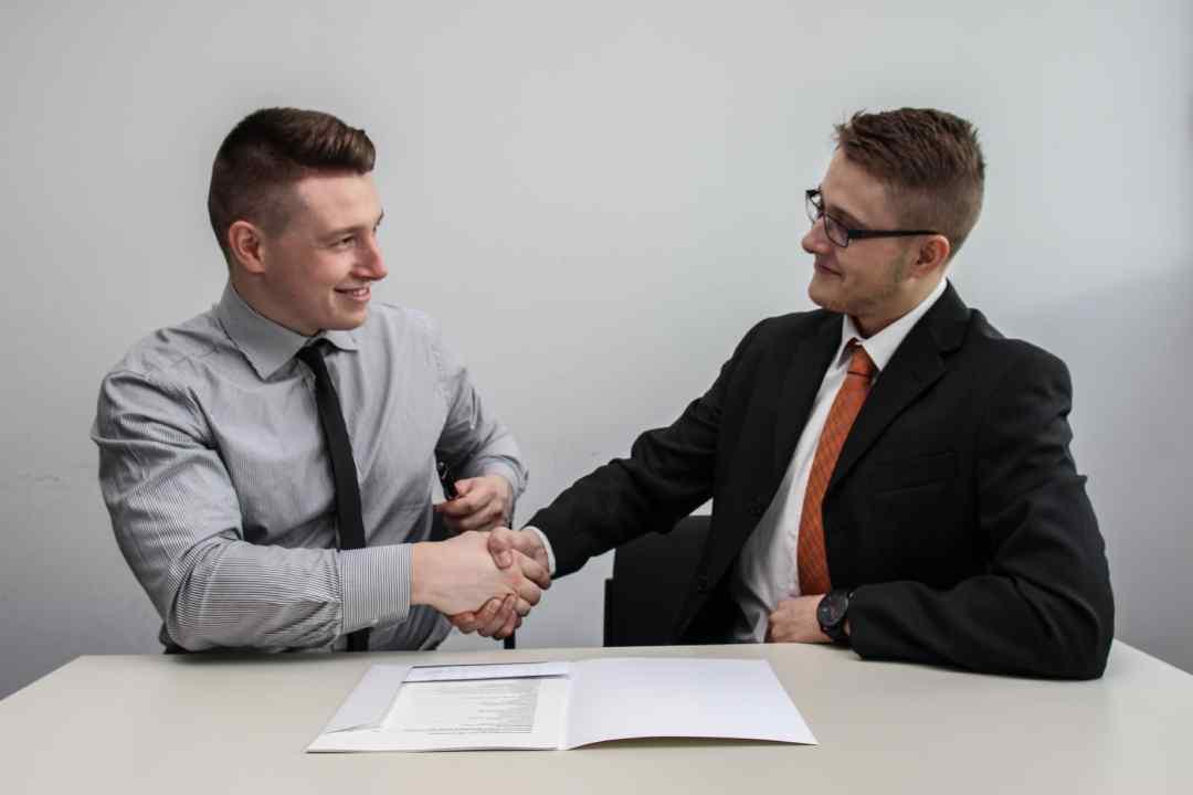 contrat de prêt particulier entreprise